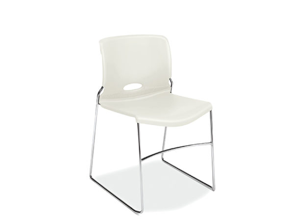 hon olson stack chair oyster