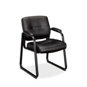 Basyx VL 693 Sled Base Guest Chair