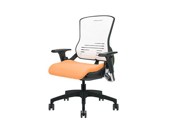 OM5 Orange task chair