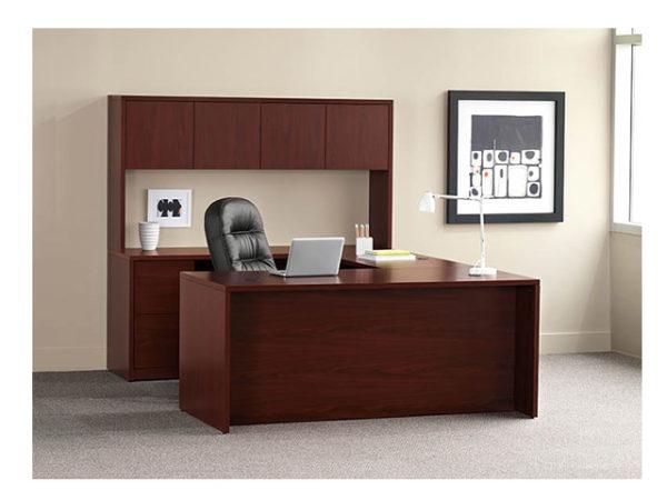 HON 10500 Desk Private Office