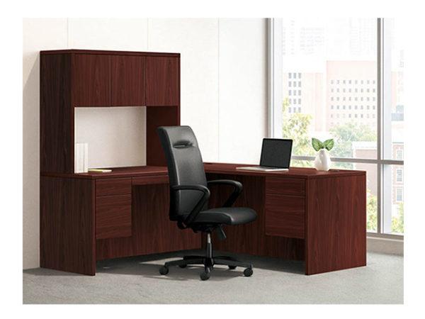 HON 10500 L Desk