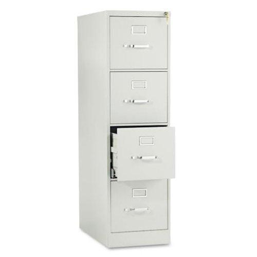 HON 510 4 Drawer Vertical File