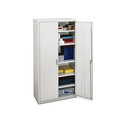 5-Shelf-Storage-Cabinet-grey