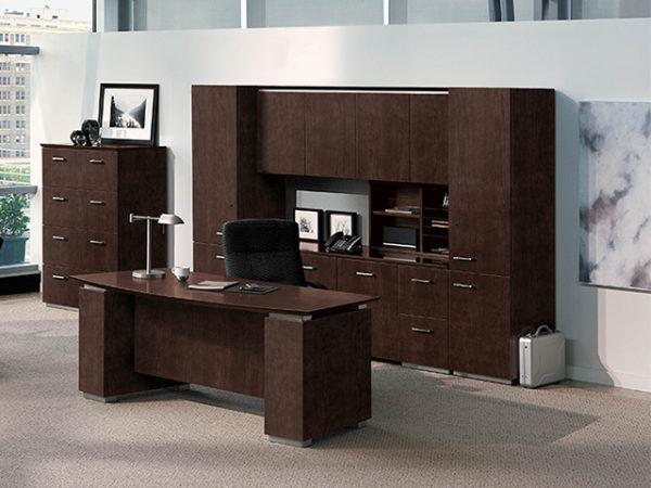 HON Announce Series Desk