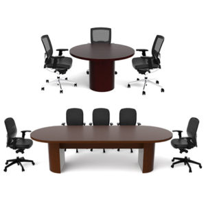 Cherryman Jade Conference Tables