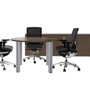 Cherryman Verde Small Conference Table