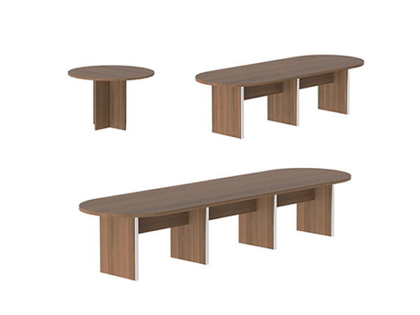 Cherryman Amber Conference Tables