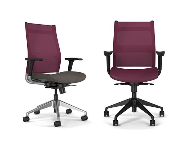 Sit On It Wit Mesh Task Chair Arizona Office Furniture