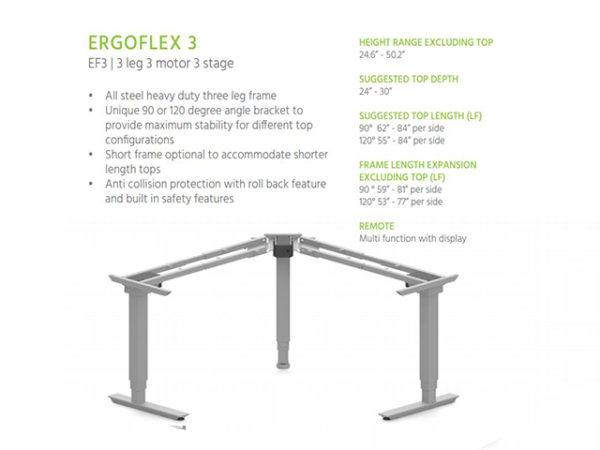 Ergoflex 3