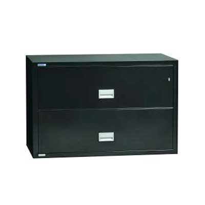 phoenix-2-drawer-lateral-black