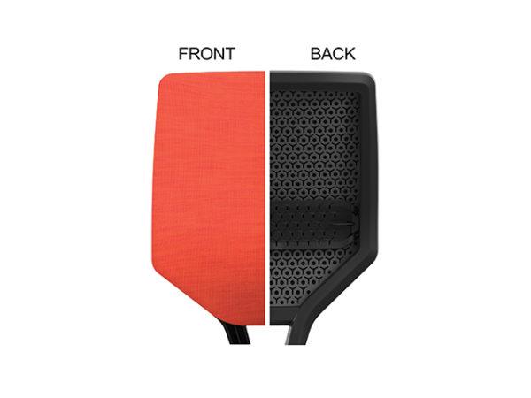 Solve Seat Close Up