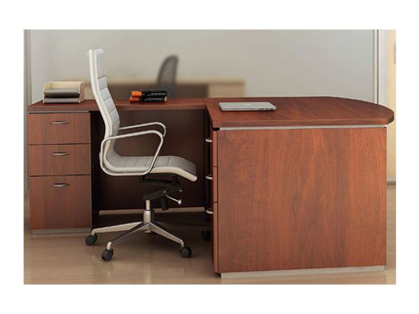 Canyon Bullet Desk