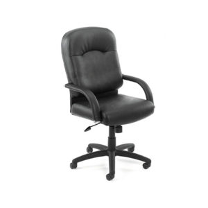 BOSS B7401 High Back Executive Chair