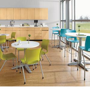 Motivate Preside Hospitality Cabinets