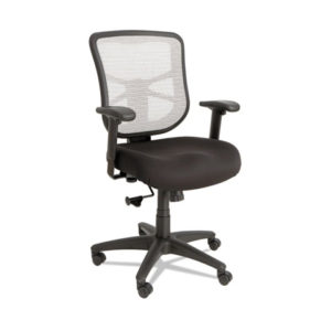 alera elusion mesh back task chair