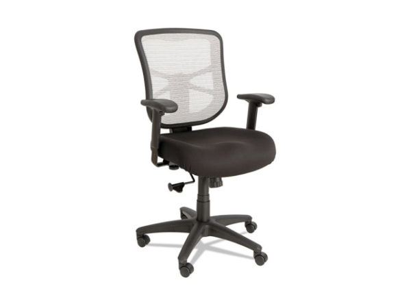 alera elusion mesh back task chair