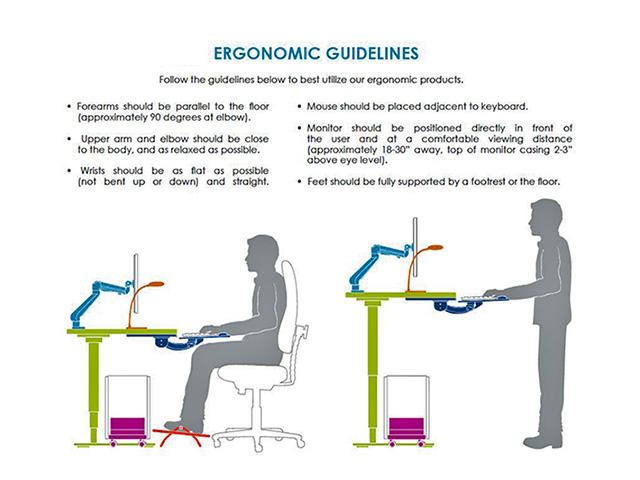 Esi Ergonomic Solutions Arizona Office Furniture