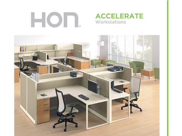 hon accelerate workstations main image