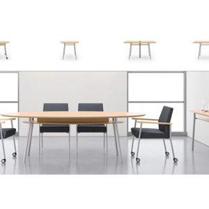 lesro training table option