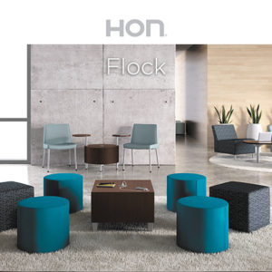 hon-flock-showroom sample