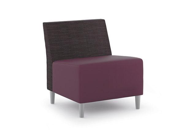 HON Flock_HFLMC1DF_lounge seating