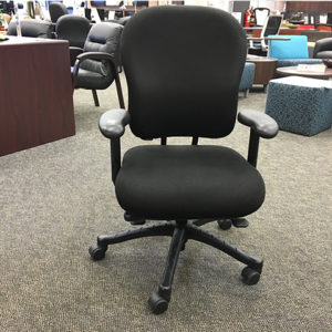 used knoll rpm task chair