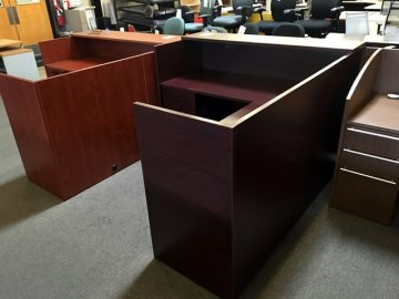 new case reception desk – used placeholder product 2