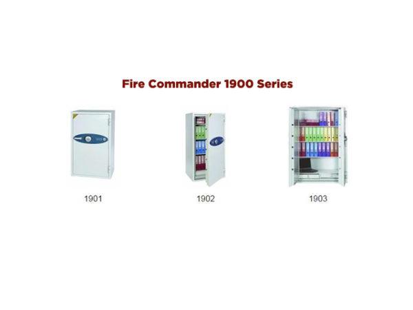 Phoenix Fire Commander 1900 Series