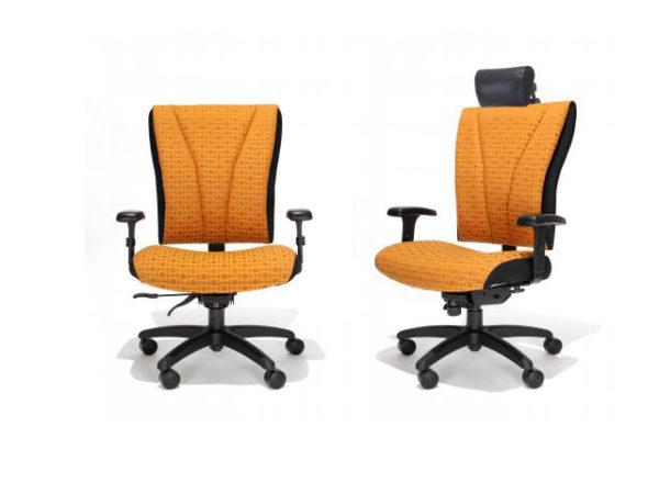 rfm sierra big and tall executive chair