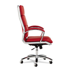 alera neratoli high back red