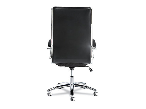 alera neratoli mid back black front view