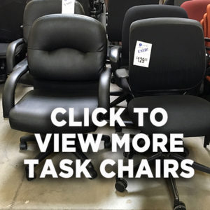View more used task chairs