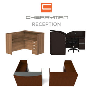 cherryman reception DESK MAIN IMAGE