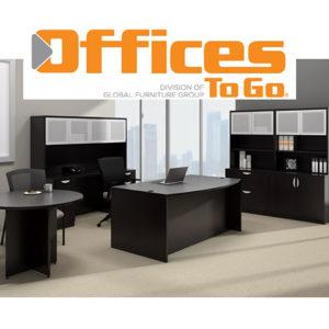 otg laminate desk
