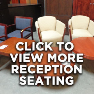 used-reception-seating