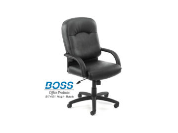 boss-high-back-b7401-main-image