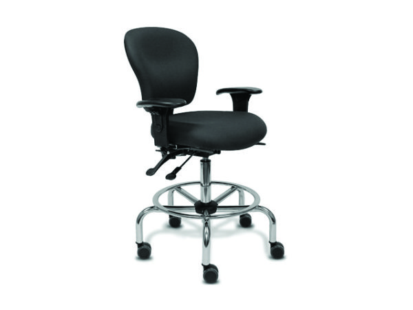 Office Master CLS53 lab stool