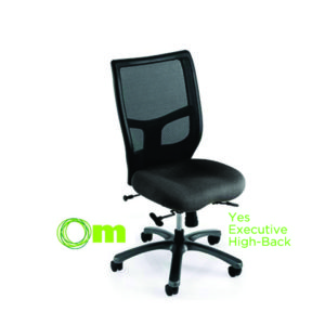 office master yes mesh 72 task