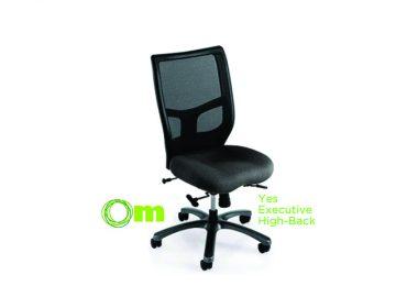 office master yes mesh 72 task