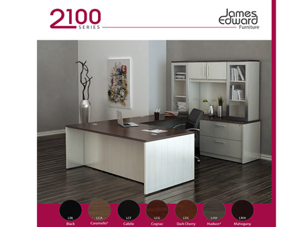 james edwards 2100 brochure cover page