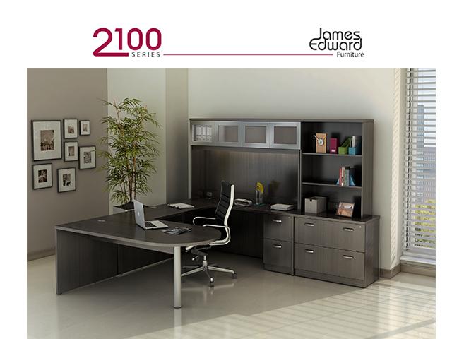 James Edwards 2100 Series Desk