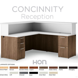 concinnity-welcoming-desk