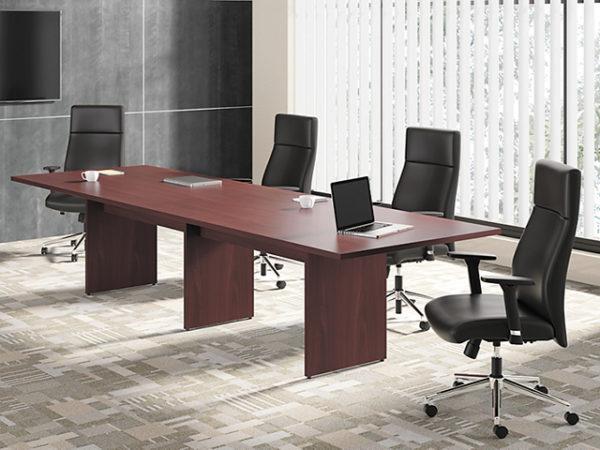 basyx-high-back-executive-hvl108-conference-room