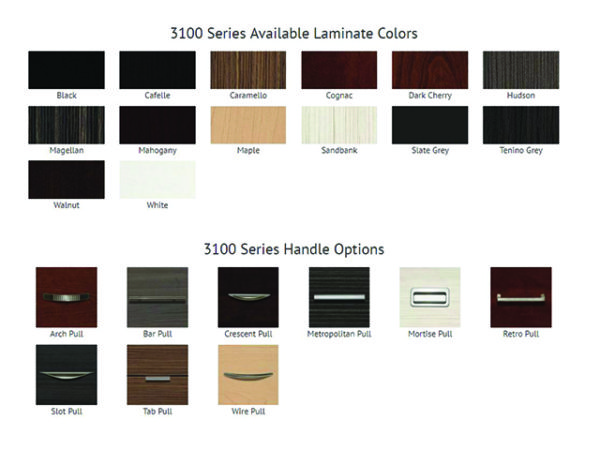 james edward laminate finishes