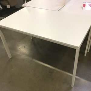 Used work table