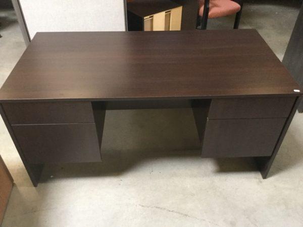 case Small office desk
