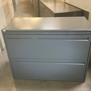 Hayworth 2 drawer lateral