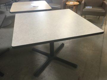 Breakroom table