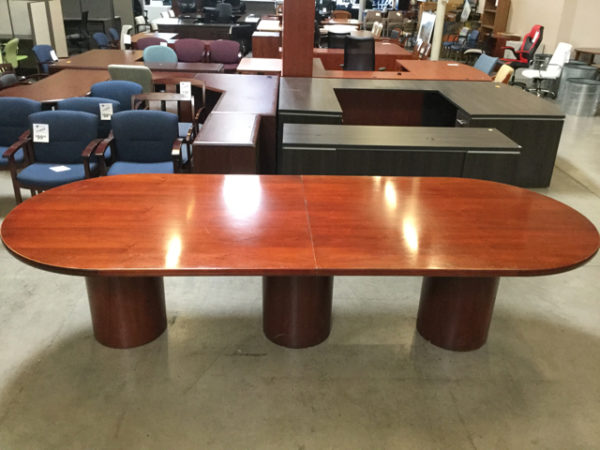 Kimball conference table