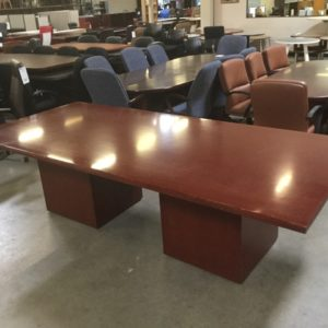 Conference Table Cherry